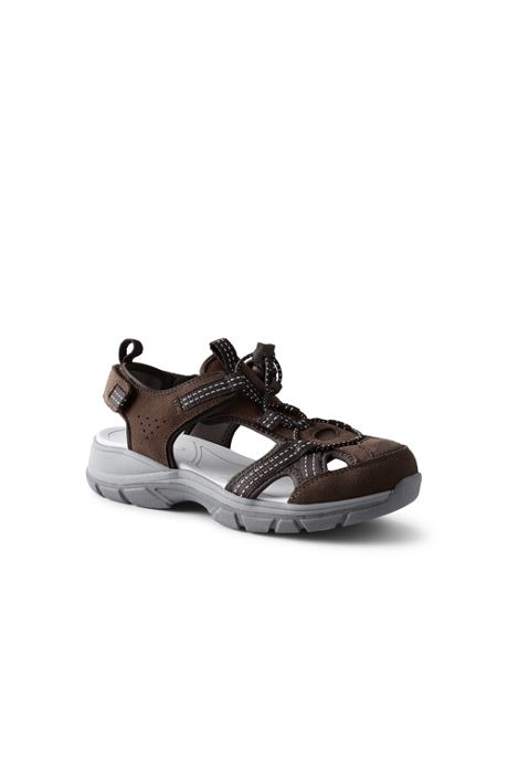 Women's All Weather Closed Toe Sandals