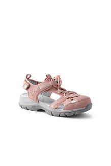 Women's Suede Everyday Walking Sandals