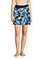 Women's Beach Living Tummy Control SwimMini, Print