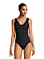Women's Grecian V-neck Slender Swimsuit