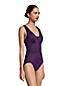 Maillot 1 Pièce Amincissant Slender Grecian Bonnet D, Femme Stature Standard