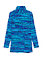 Women's Half-zip Rash Vest Tunic, Print