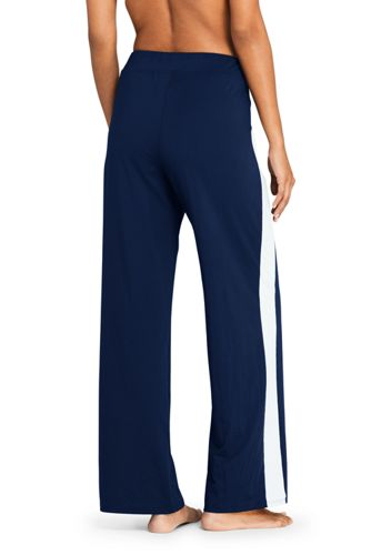 Women's UPF 50 Sun Protection Swim Cover-up Beach Pants