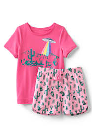 Toddler Girls Pajama Set