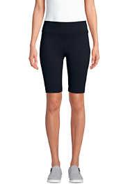 Women's Active Spandex Bike Short