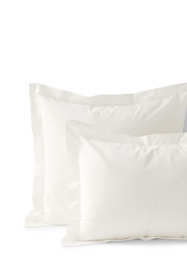 300 Supima Percale Solid Sham