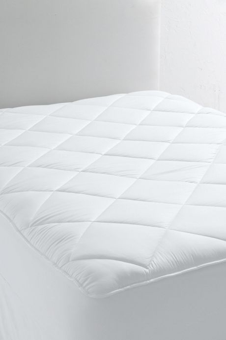 Reversible Mattress Pad