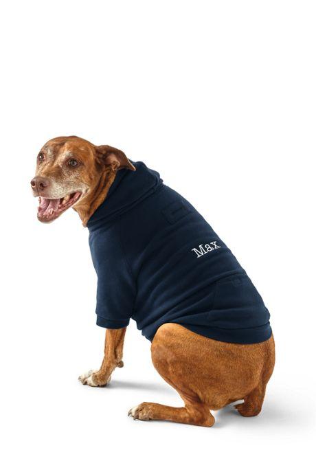 Serious Sweats Dog Hoodie