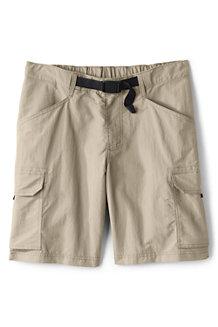 Men's Quick-dry Cargo Shorts