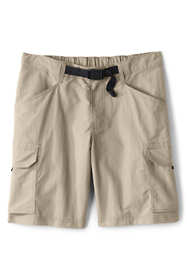 "Men's 9"" Outrigger Quick Dry Cargo Swim Trunks"