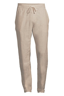 Men's Linen/Cotton Deck Trousers