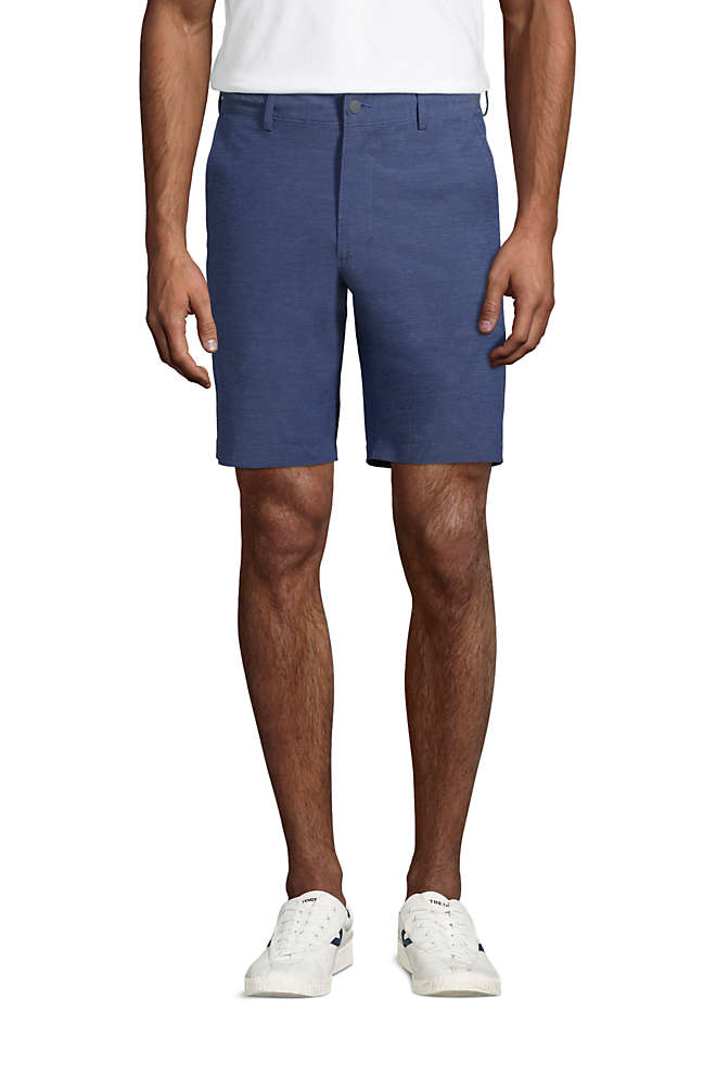 Men's Performance Shorts, Front