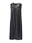 Women's Reversible Scoop Neck Sun Dress