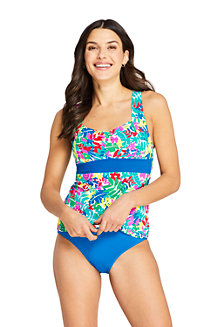 Women's Beach Living Sweetheart Tankini Top