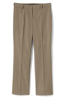 Women's Straight Leg Active Chino Pants