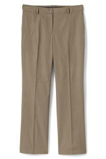 Women's Straight Leg Active Chino Pants