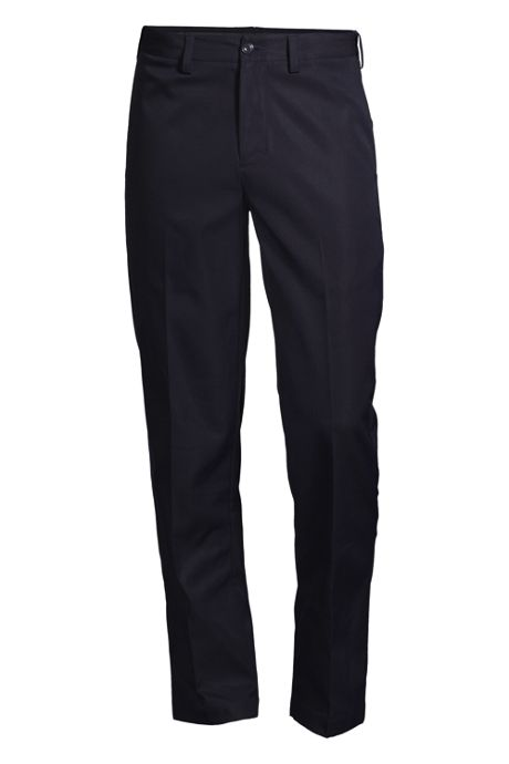 Women's Plus Size Straight Leg Active Chino Pants