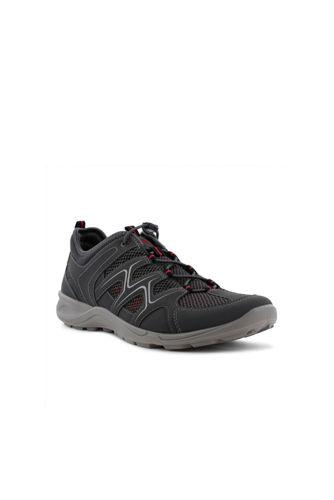 ECCO Soft 7 Leder Sneaker für Herren | Lands' End