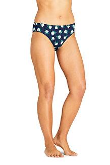 Draper James x Lands' End Bikinihose für Damen