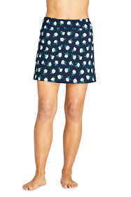 Draper James x Lands' End Women's Swim Skirt Swim Bottoms