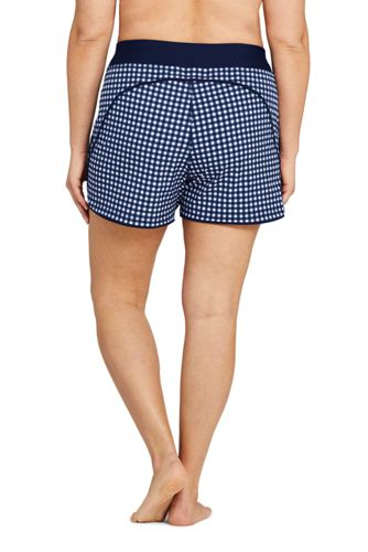 Draper James x Lands' End Women's Plus Size 5