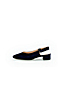 Women's Gabor Reflect Block Heel Slingback Shoes