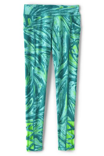 Girls' Active Leggings