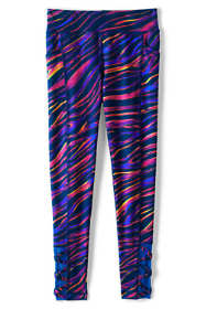 Little Girls Active Leggings