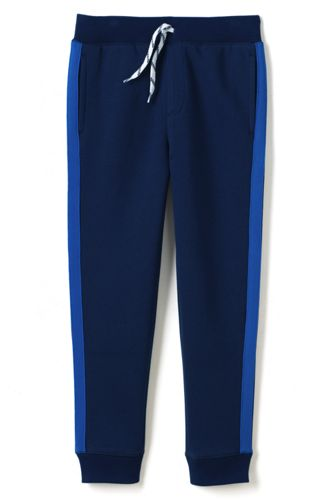 Pantalon de Jogging Molletonné, Enfant