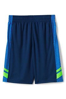 Boys' Colourblock Active Shorts