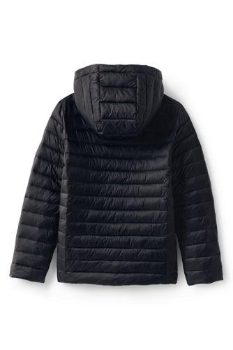 Kids ThermoPlume Hooded Jacket