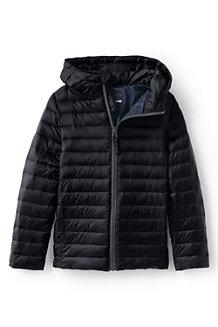 Kids' ThermoPlume Hooded Jacket