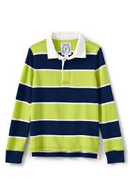Little Kids Rugby Shirt