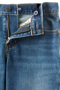 Boys Iron Knee Comfort Denim, alternative image