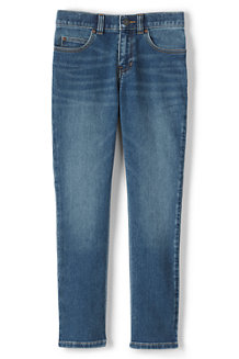 Boys' Iron Knees Comfort Denim