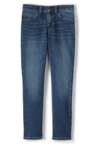 Boys' Iron Knees® Comfort Denim