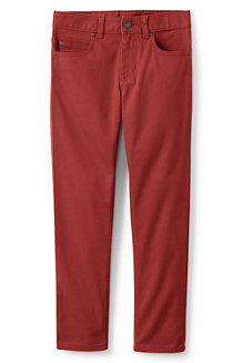 Boys' Iron Knee® Stretch 5 Pocket Trousers
