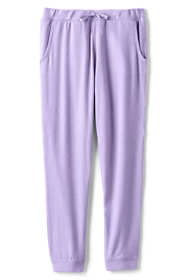 Little Girls Soft Brushed Jogger