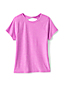 Girls' Short Sleeve Performance T-Shirt