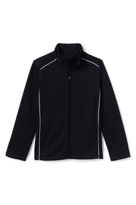 Kids Active Track Jacket