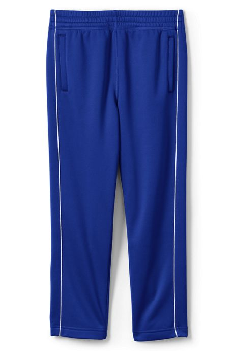 School Uniform Kids Active Track Pants