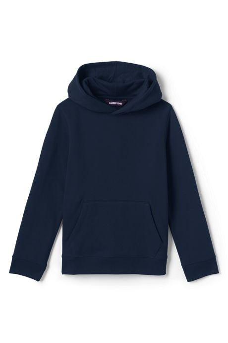 School Uniform Kids Hooded Pullover Sweatshirt