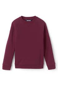School Uniform Kids Crew Sweatshirt