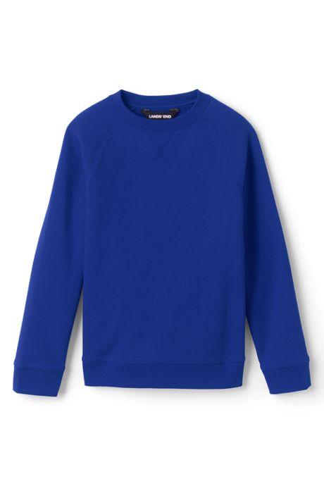 Kids Crew Sweatshirt