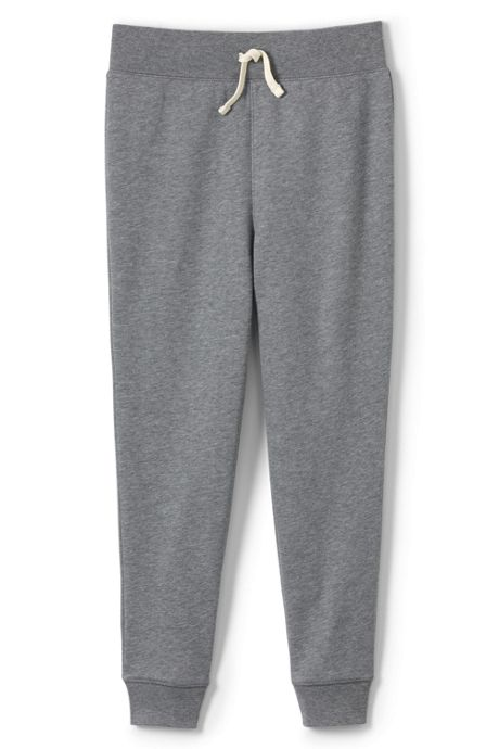 School Uniform Toddlers Jogger Sweatpants