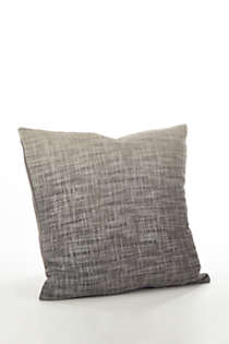 Ombre Decorative Throw Pillow, Front