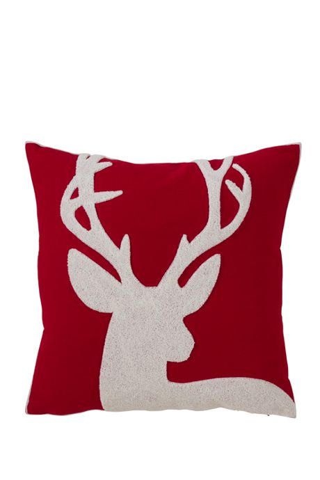 Christmas Design Decorative Throw Pillow