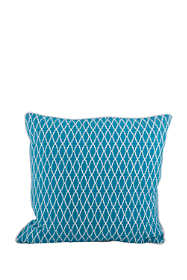 Ikat Decorative Throw Pillow