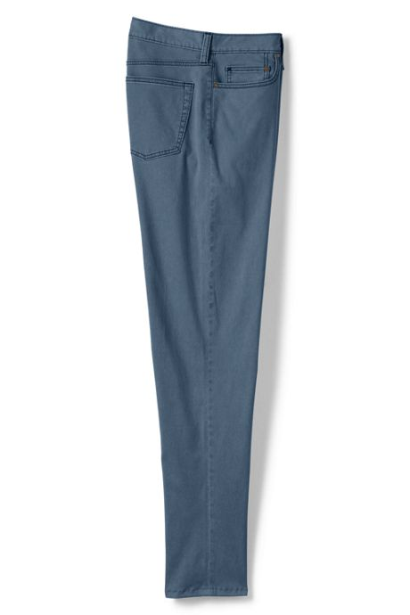 Men's Traditional FIt Comfort-First Bedford 5 Pocket Pants
