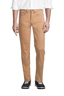 Farbige Komfort-Jeans für Herren, Classic Fit
